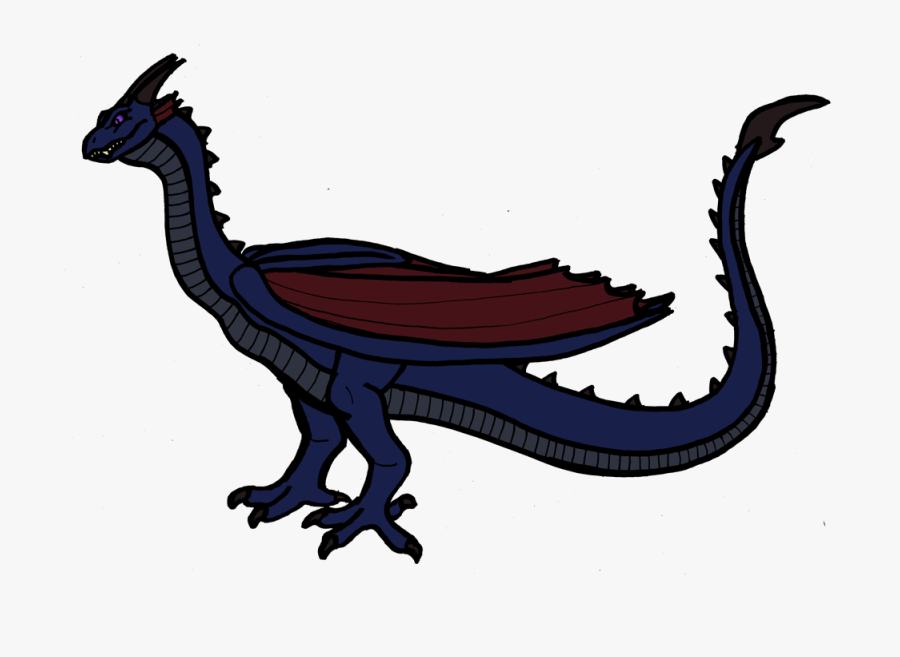 Dragon Wyvern Fire Breathing Clip Art, Transparent Clipart