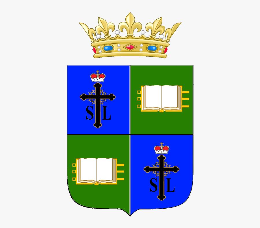 Ial Lond Arms - Cross, Transparent Clipart