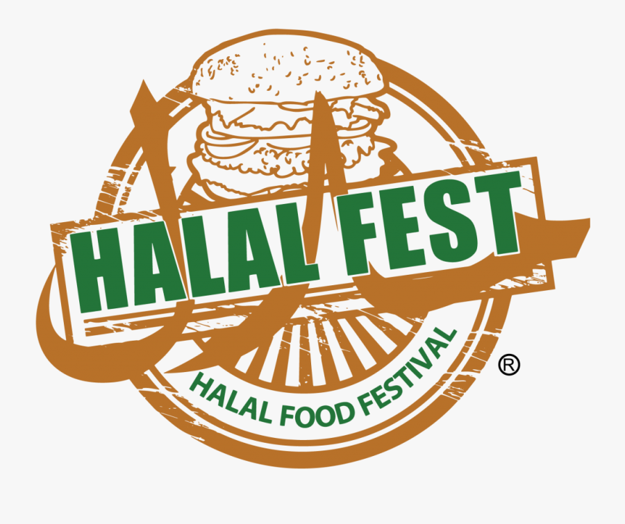 Halal Food Festival 2019, Transparent Clipart