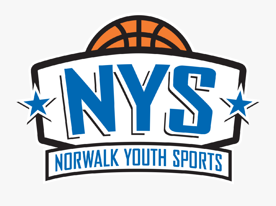 Nys Logo - Norwalk Youth Sports, Transparent Clipart