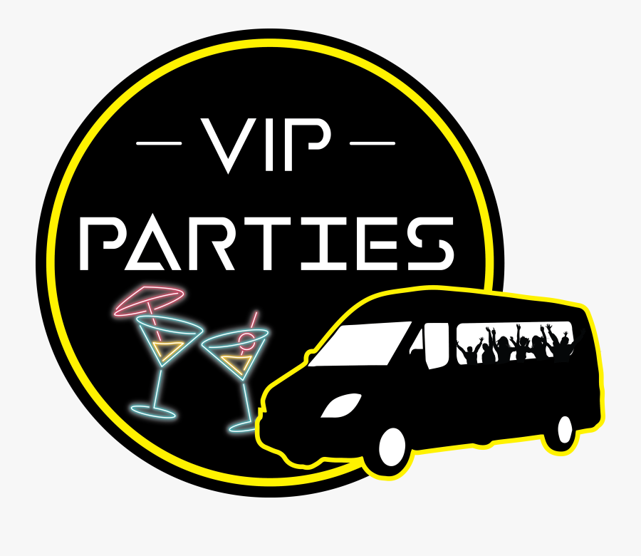 Vip Parties, Transparent Clipart