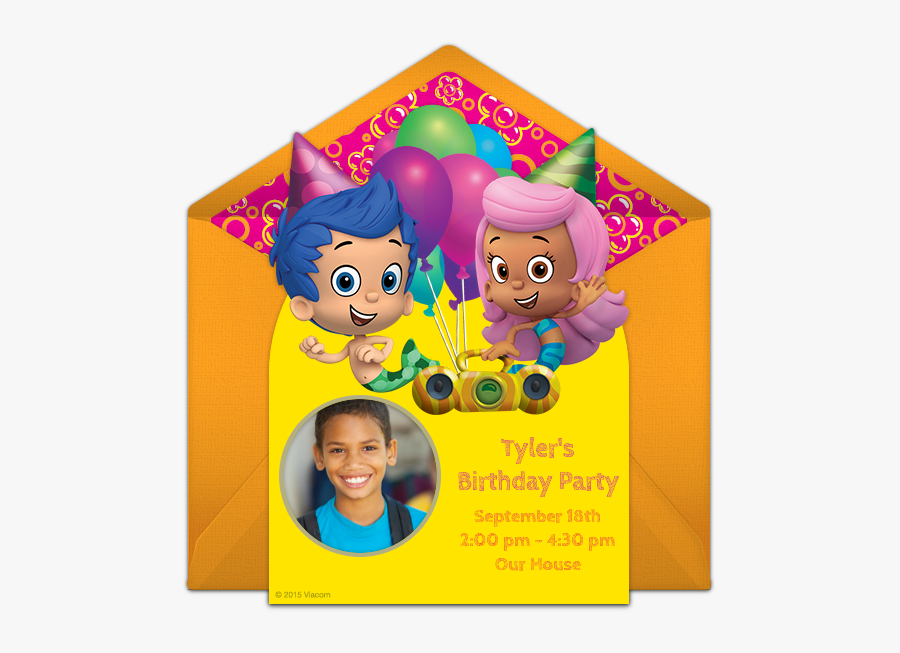 Boy And Girl Birthday Party Ideas Cartoons, Transparent Clipart