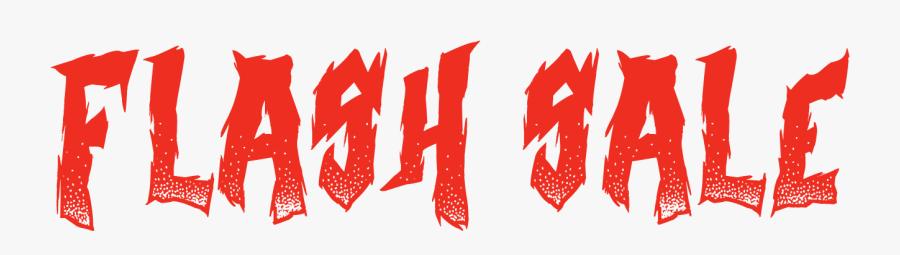 Flash Sale Png - Graphic Design, Transparent Clipart