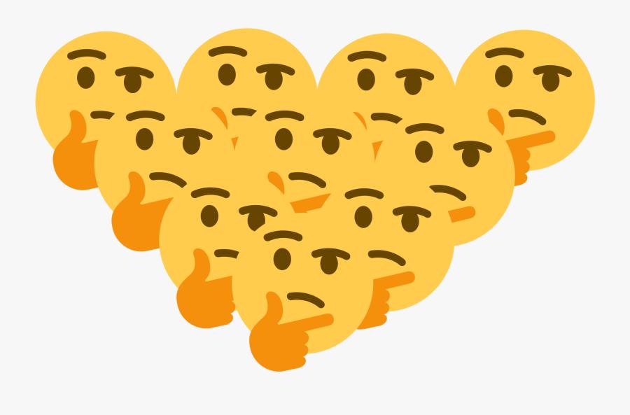 Meme Emojis For Discord, Transparent Clipart