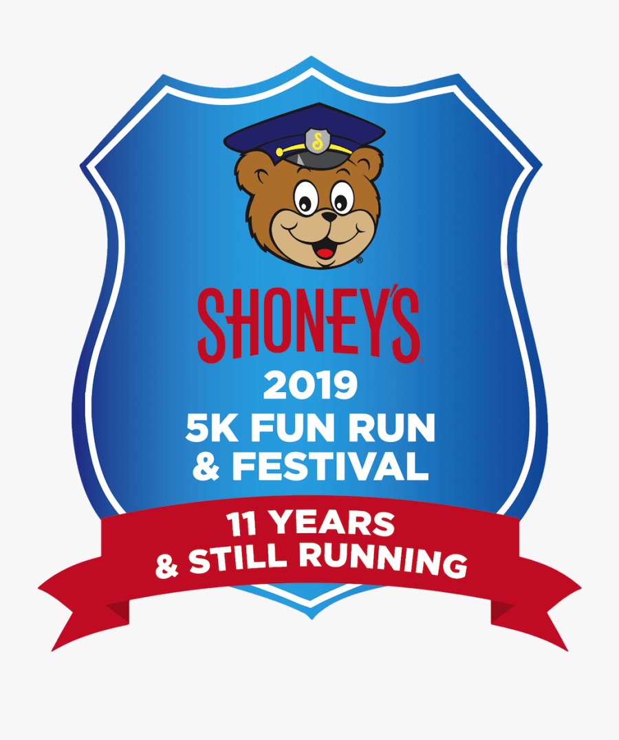 "Shoney""s 5k Fun Run & Festival - Future Film Festival, Transparent Clipart"