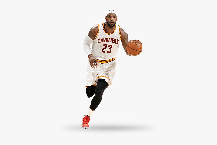 Lebron James Png Transparent Image - Lebron James Cleveland Cavaliers Png, Transparent Clipart