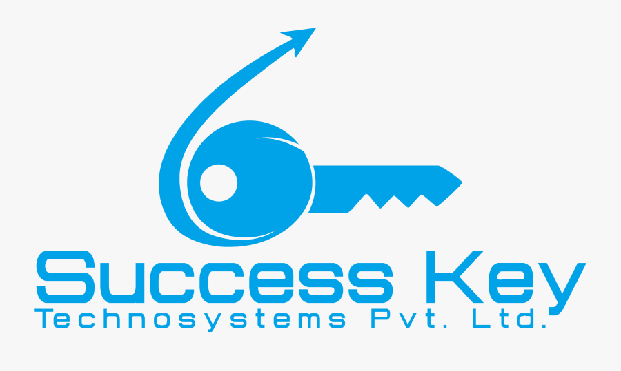 Success Key Techno Systems Graphic Design - 4 Strings Main Line, Transparent Clipart
