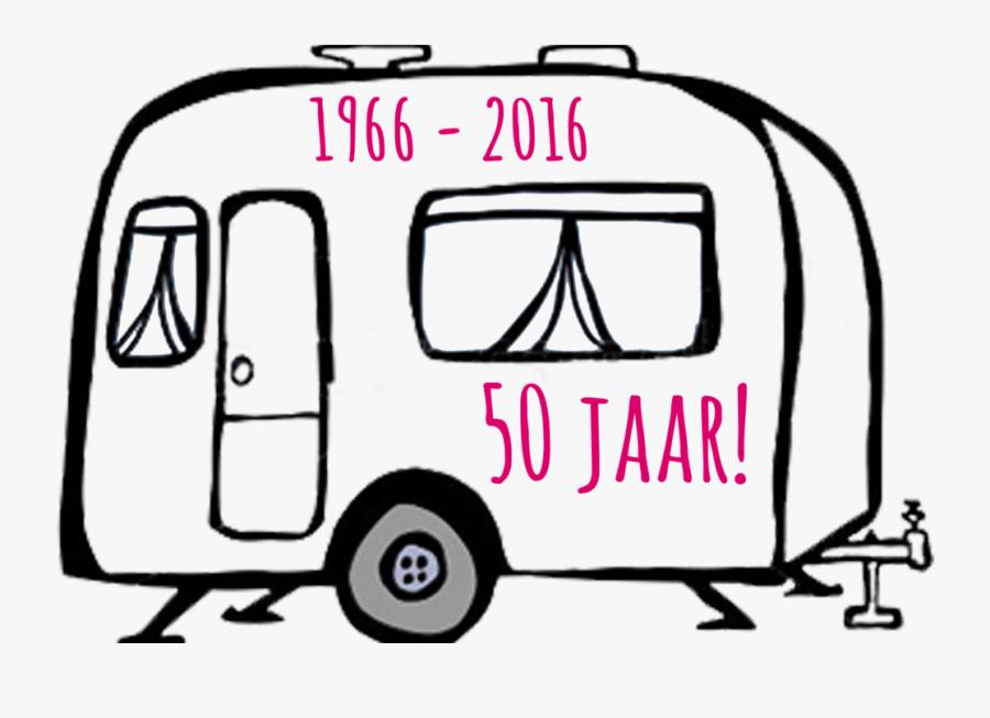 Caravan Clipart , Png Download - Doodle Caravan, Transparent Clipart