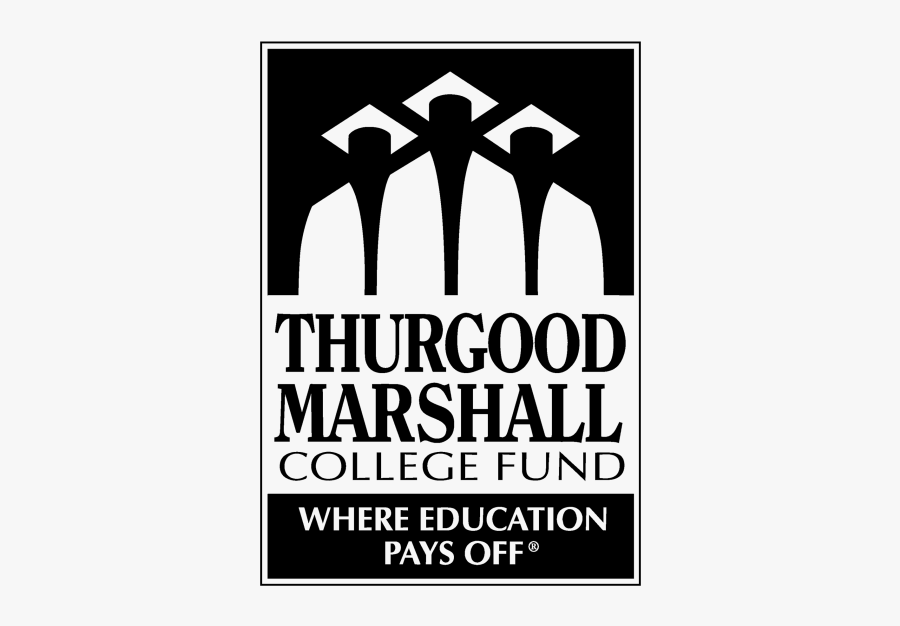 Thurgood Marshall College Fund Free Transparent Clipart