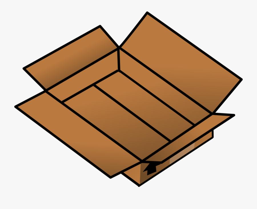 Square,angle,symmetry - Box Clip Art, Transparent Clipart