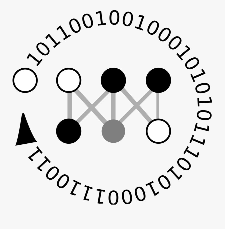 Science Symbol 13a - Logo Computer Science Symbols, Transparent Clipart