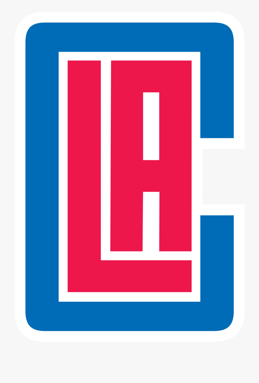 Blank Basketball Scoreboard Clipart Image Transparent - Los Angeles Clippers, Transparent Clipart