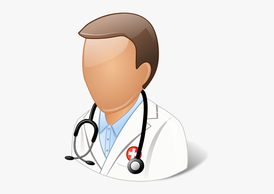 Doctor - Clipart Doctor Png, Transparent Clipart
