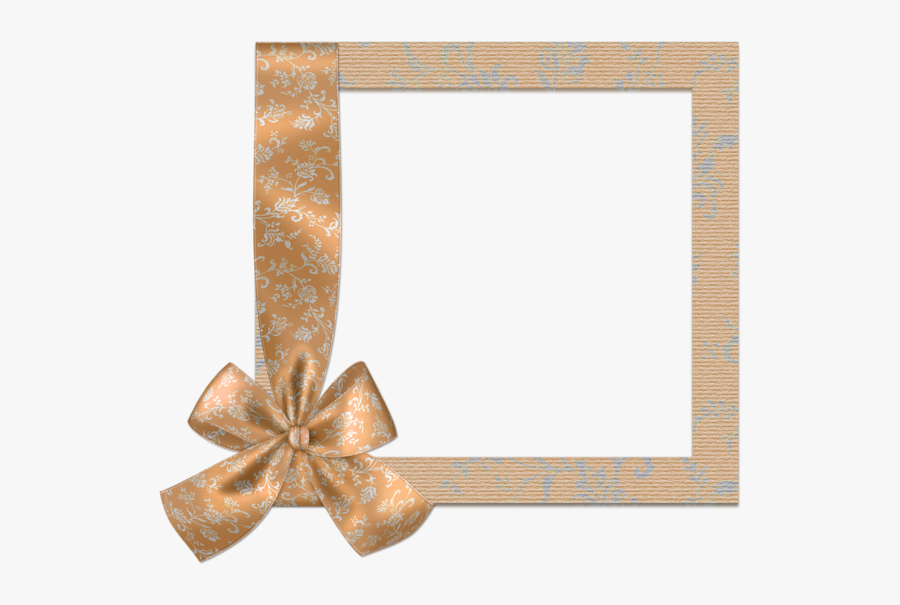 Baby Picture Frame Png, Transparent Clipart