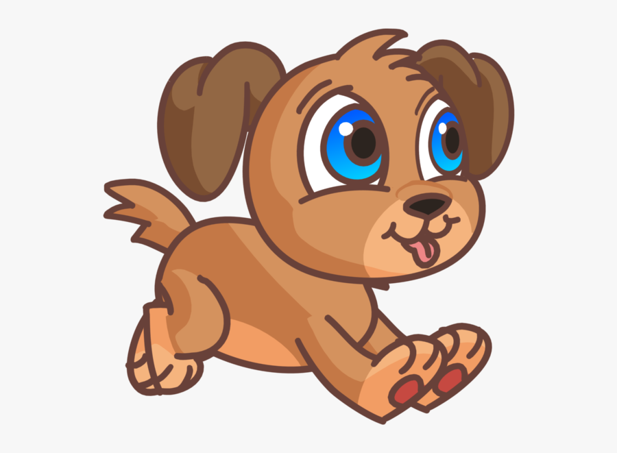 Puppy Adventure Coding, Transparent Clipart