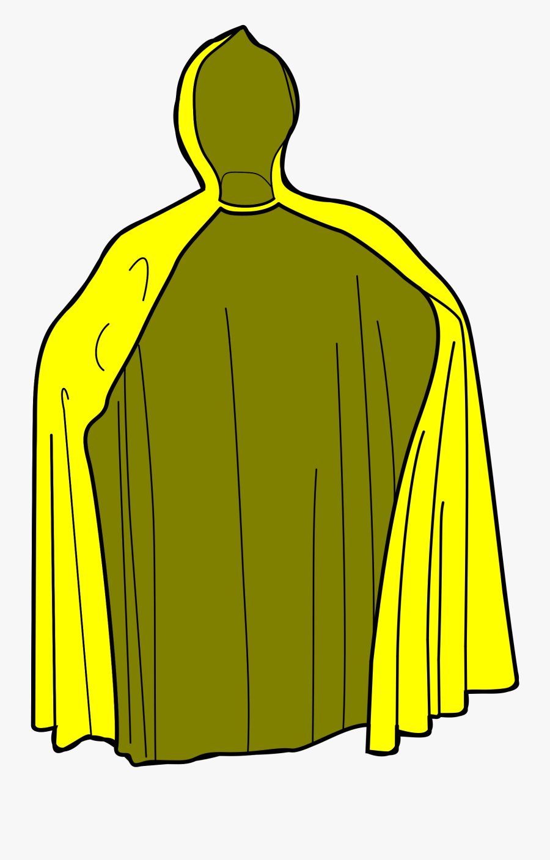 Coat Clipart Huge Freebie For Powerpoint Presentations - Raincoat Clipart Png, Transparent Clipart