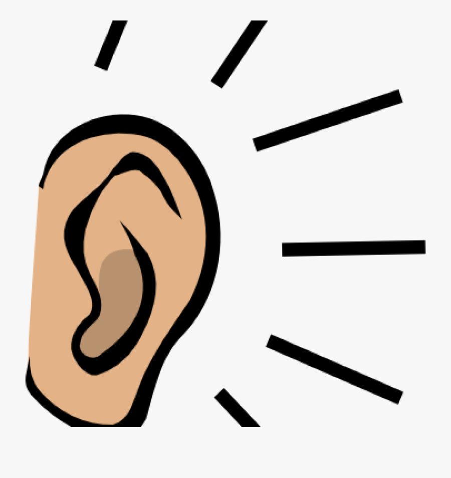 Ear Picture Stock Huge Freebie For Powerpoint Clipart - Ears Clipart, Transparent Clipart