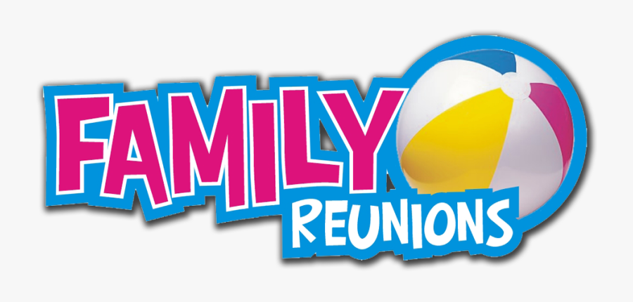 Simple Steps For Holding A Memorable Family Reunion - Family Gathering Family Reunion Background, Transparent Clipart