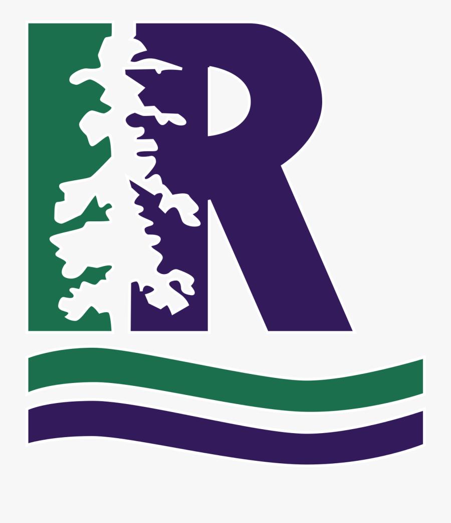 Iroquois Ridge High School - Iroquois Ridge High School Logo, Transparent Clipart