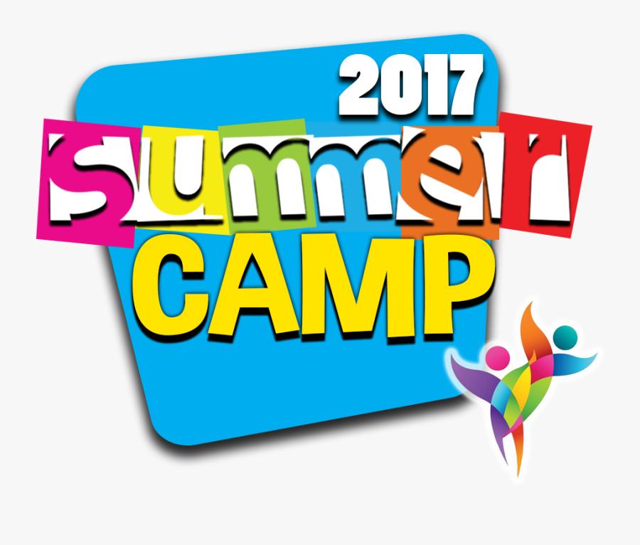 Transparent Summer Splash Clipart - Clip Art Logo Summer Camp, Transparent Clipart