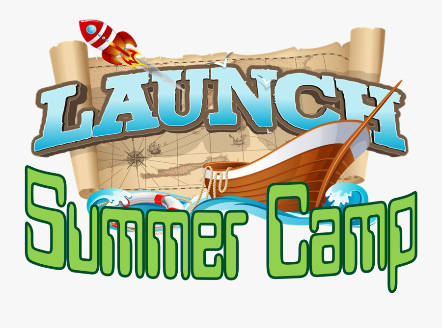 Camper Clipart Youth Camp - Summer Camp Water Park, Transparent Clipart