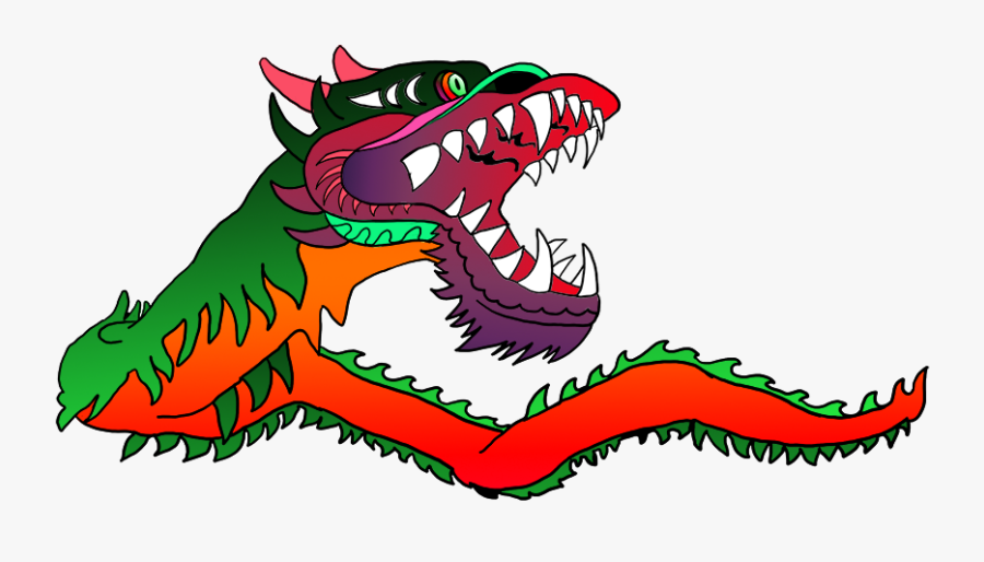Boat At Getdrawings Com - Chinese Dragon Gif Png, Transparent Clipart