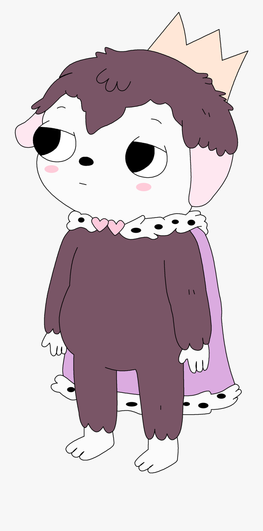 Summer Camp Island Alien , Png Download - Summer Camp Island Characters, Transparent Clipart