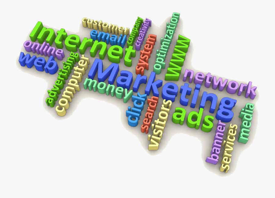 Online Marketing Png Transparent Images - Marketing Clip Art Transparent, Transparent Clipart