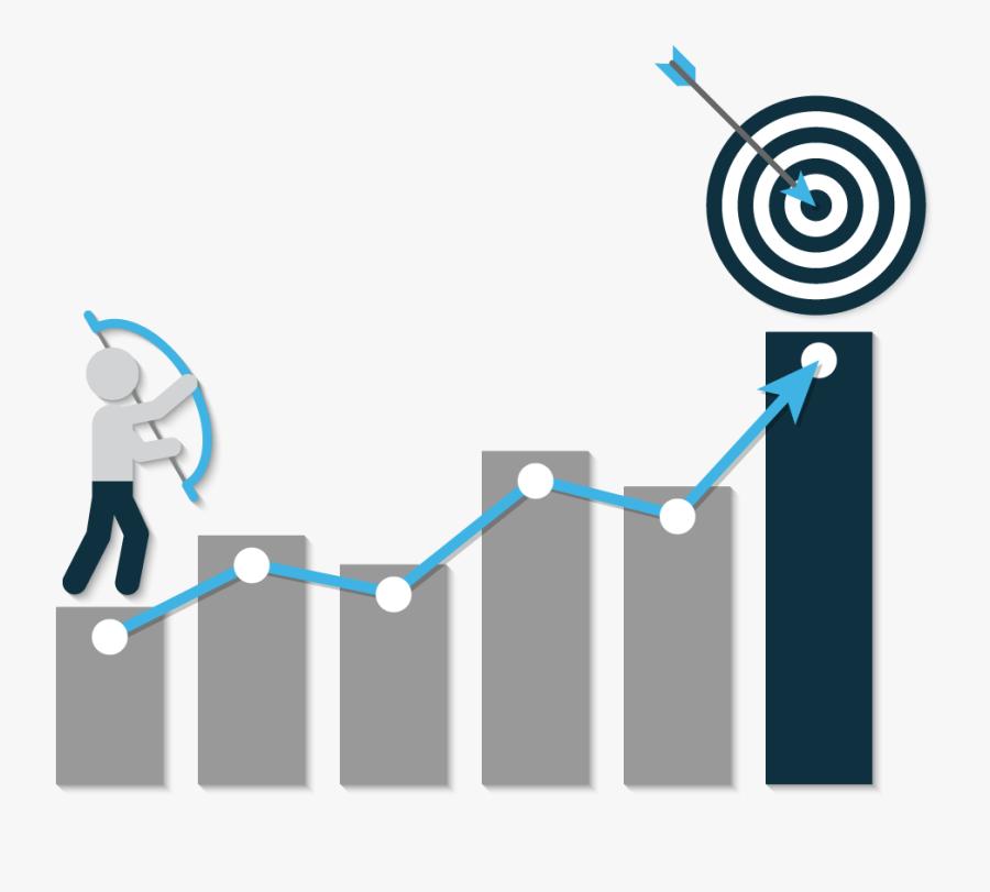 Market Clipart Market Economy - Target Market Png, Transparent Clipart