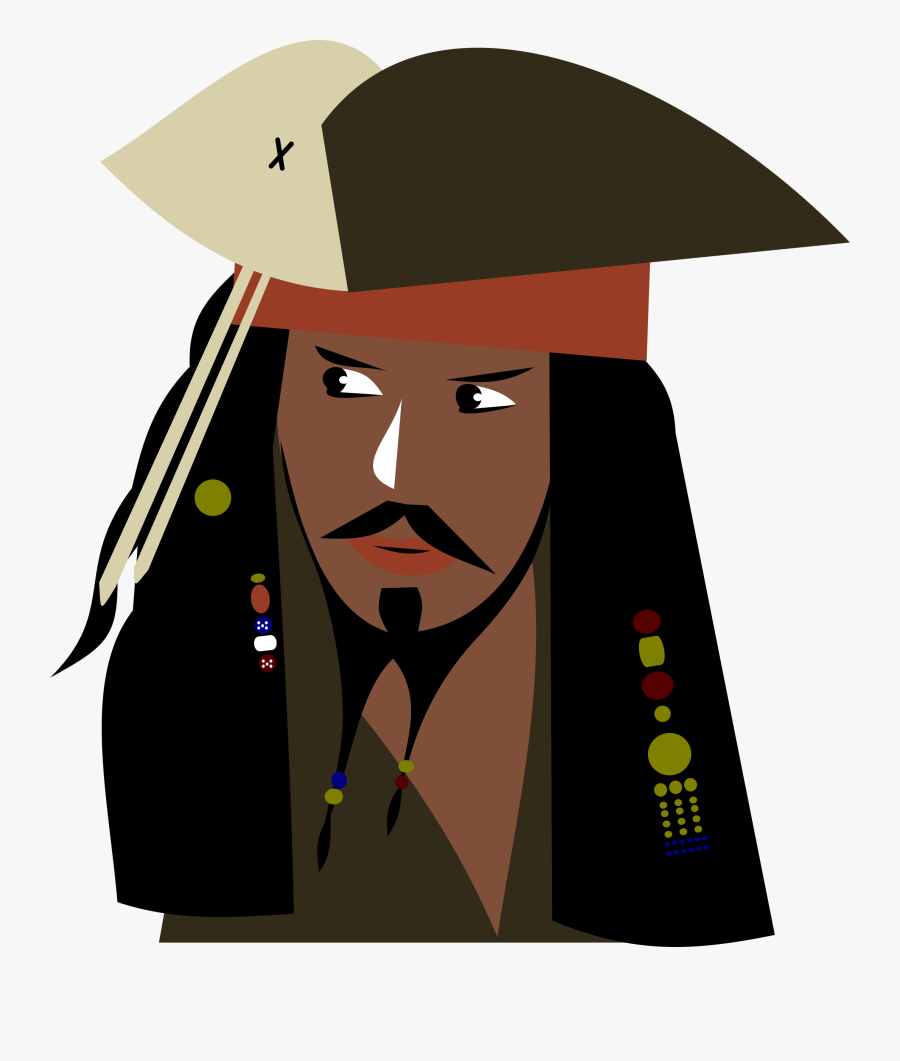 Clipart Jack Sparrow Hd Wallpapers For Laptop Free Transparent Clipart Clipartkey