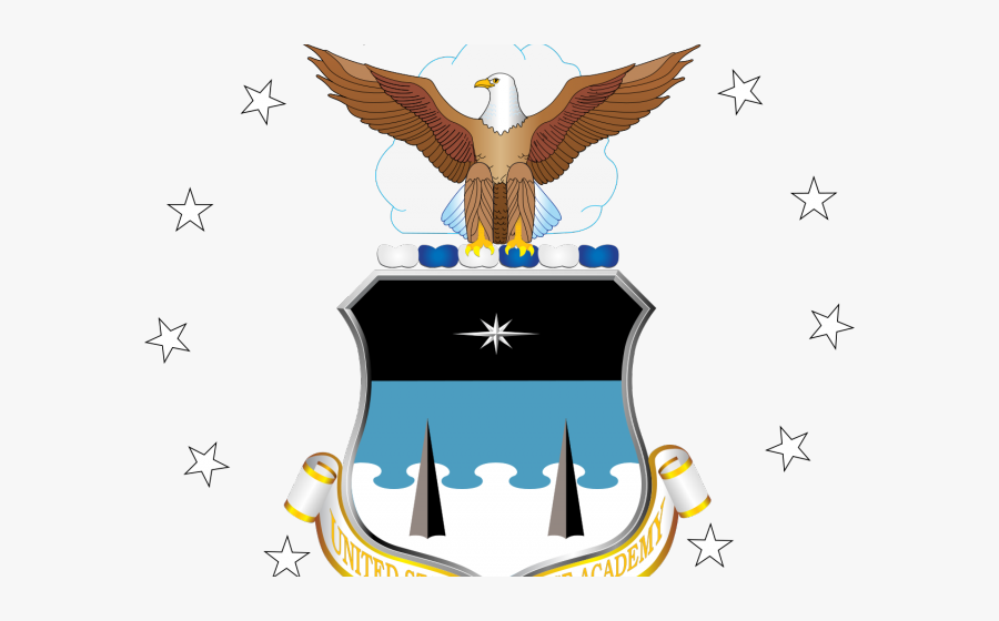 United States Air Force Academy, Transparent Clipart