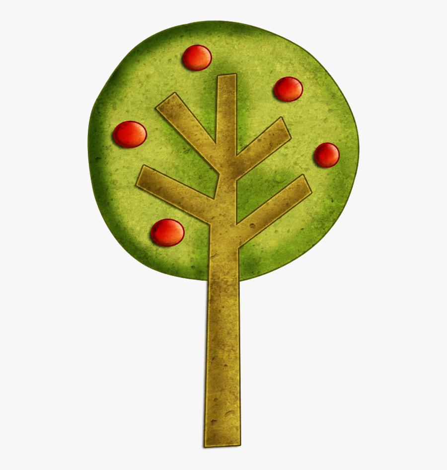 George Washington Cherry Tree Jpg Free Download - Peppa Pig Trees, Transparent Clipart