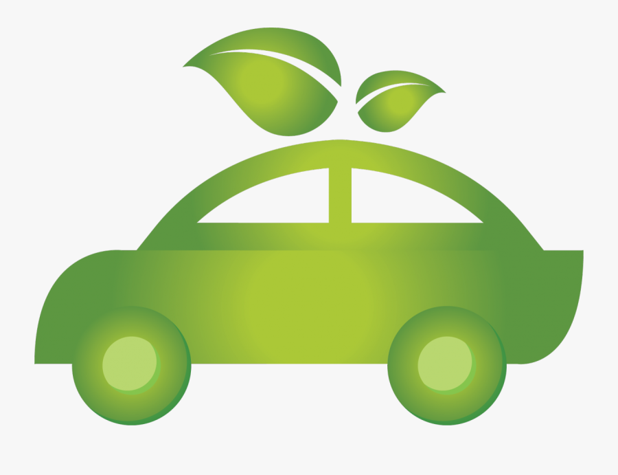 Alternative Fuels And Where To Find Them - Electric Car Clipart Transparent, Transparent Clipart