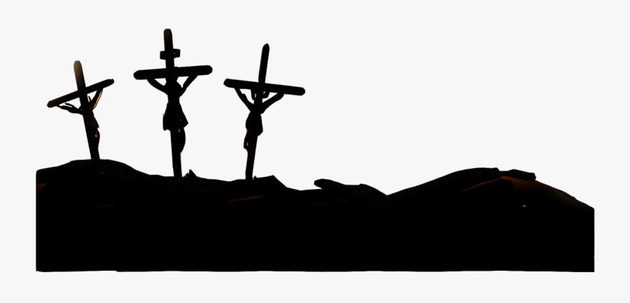 Transparent Good Friday Clipart Christian - Good Friday Transparent, Transparent Clipart