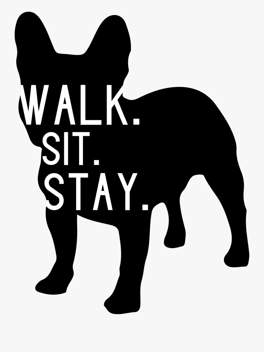 Dog Walker Clipart - Dog Walking And Sitting, Transparent Clipart