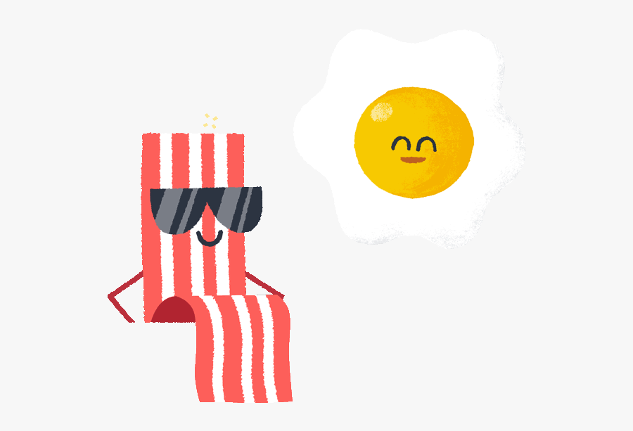 Animated Sunny Weather Smiley Clipart , Png Download - Best Sticker Gif Ever, Transparent Clipart