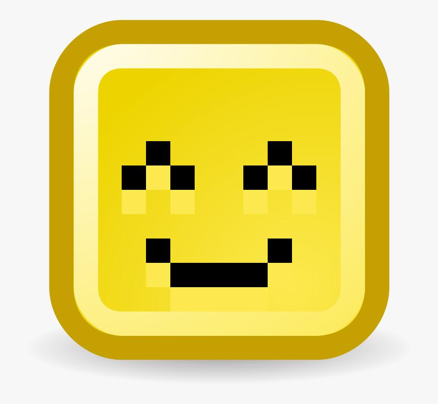 Pixel Art Minecraft Smiley Character Minecraft Fuck You