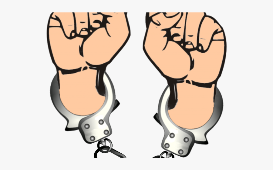 Sign Language Letters S, Transparent Clipart