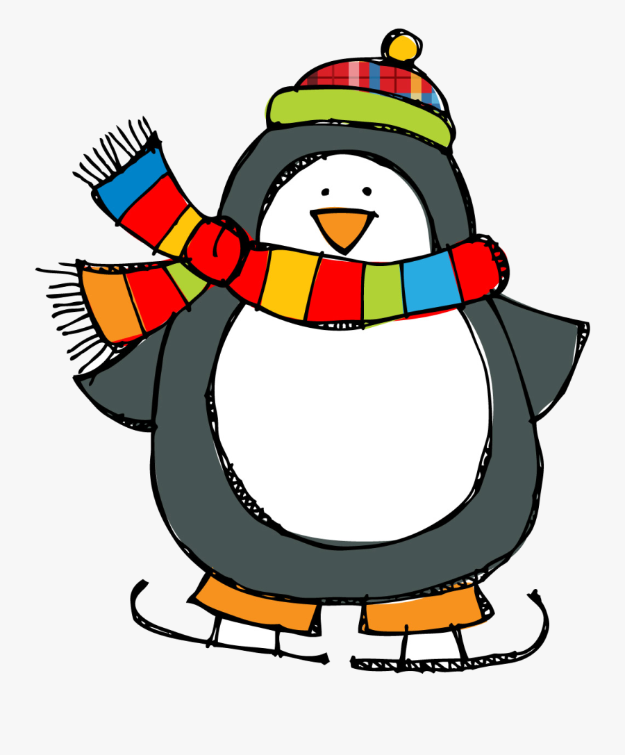Coat Winter Clipart At Free For Personal Use Transparent - January Clipart, Transparent Clipart