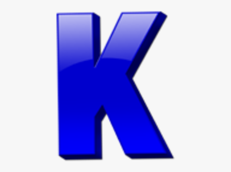 Letter K Clipart Many Interesting Cliparts Clipart - Clipart Letter K, Transparent Clipart