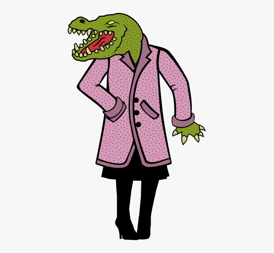 Pink,art,outerwear - Coat Png Clipart, Transparent Clipart