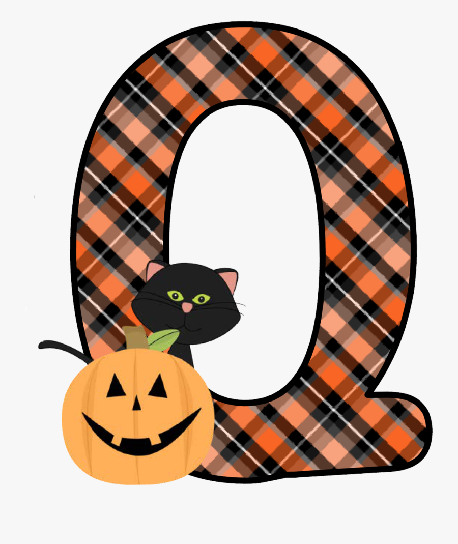 Holiday Fonts, Diy Halloween, Letters, Paper, Kids, - Free Printable Halloween Alphabet Letters, Transparent Clipart