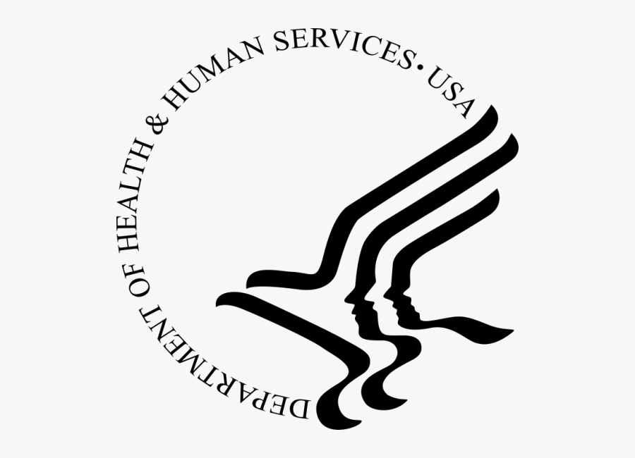 Transparent Secretary Clipart - Department Of Health And ...