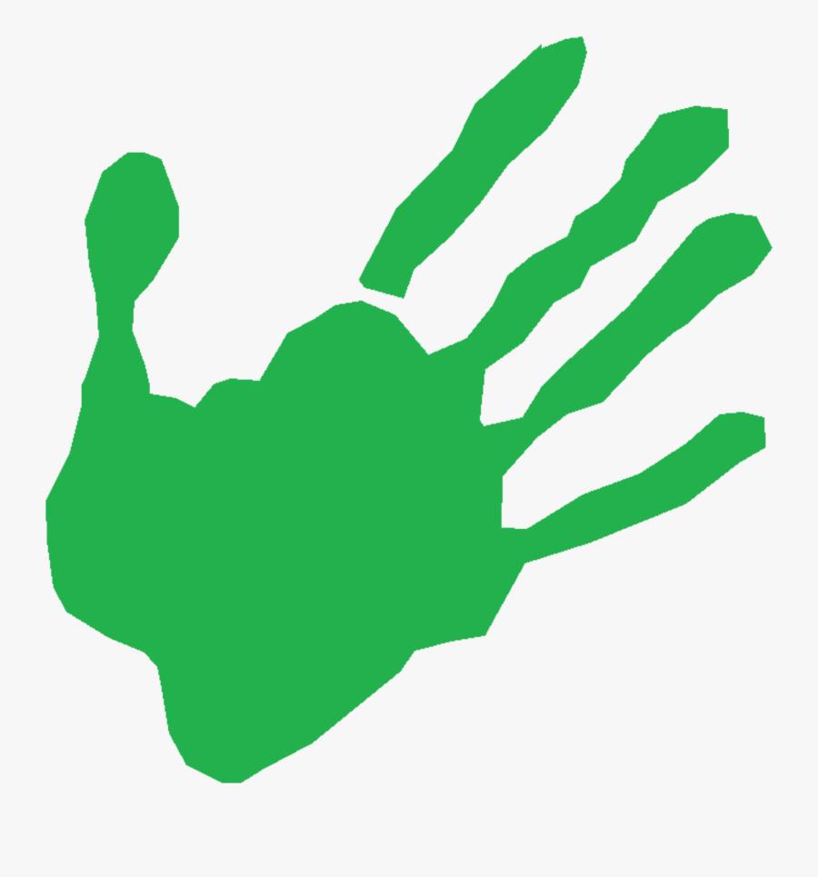 Praying Hands Clip Art - Hand Symbool Png Transparent Background, Transparent Clipart