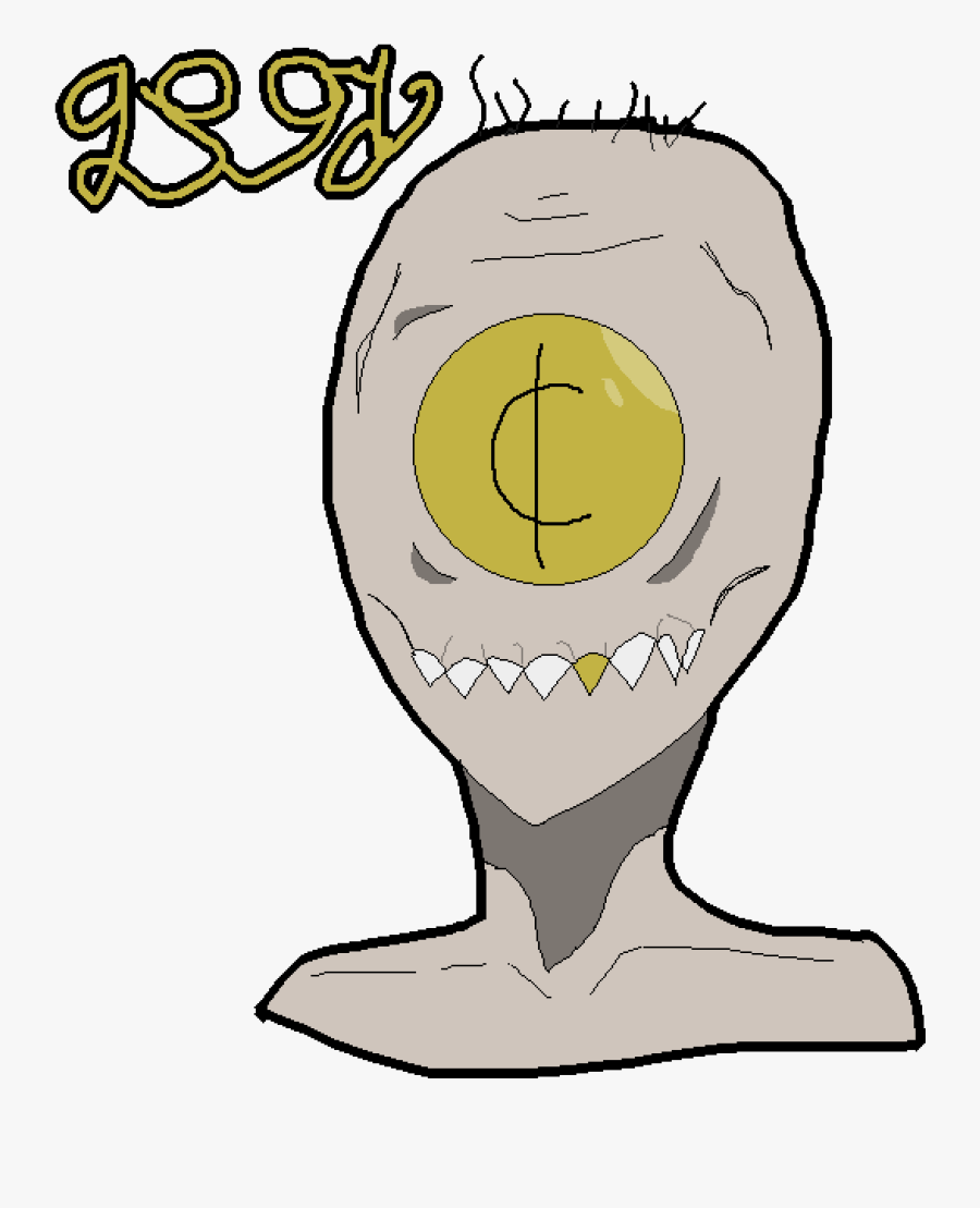 Greed Demon Clipart , Png Download - Cartoon, Transparent Clipart