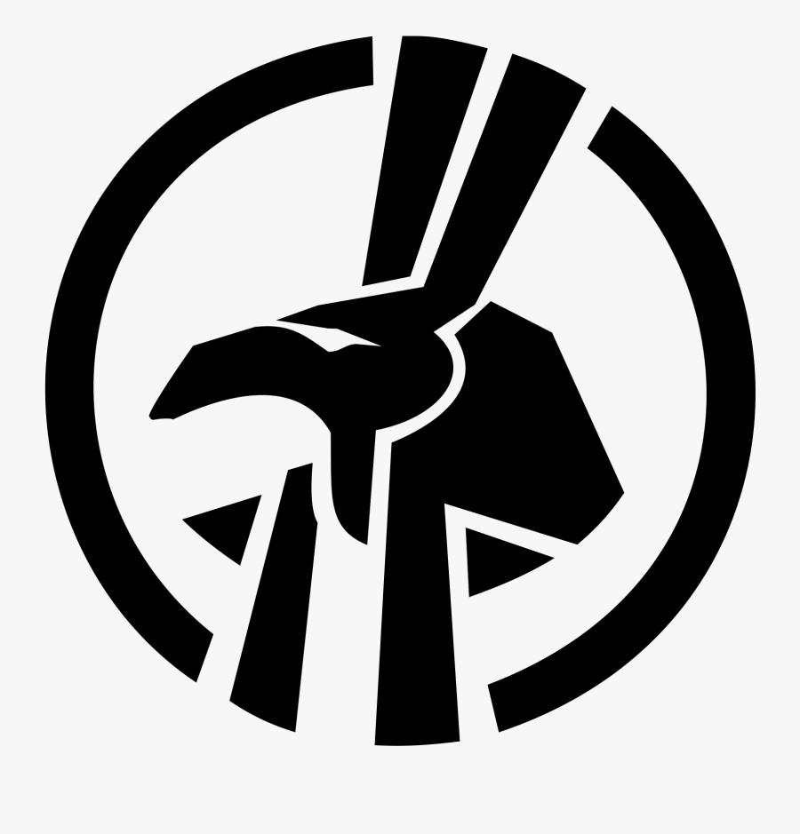 Phoenix Flag Clipart Science - Set The Egyptian God Symbols, Transparent Clipart