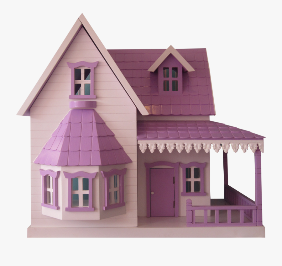 Playhouse,kennel,outdoor Play - Dollhouse Png, Transparent Clipart
