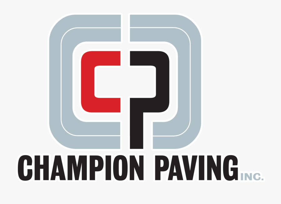Parking Lot Clipart Paved - Graphic Design, Transparent Clipart