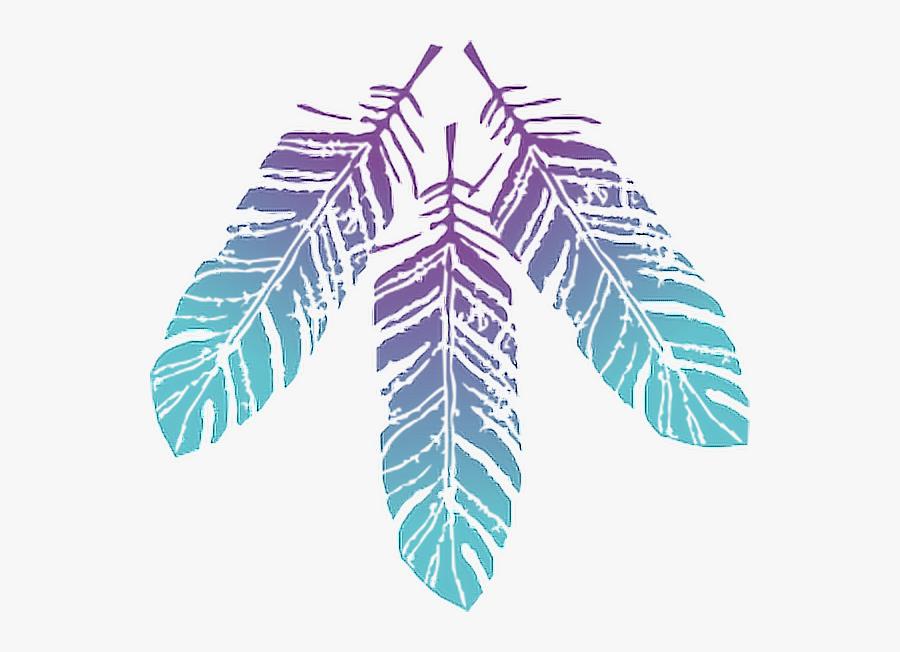 #featherset #feather #feathers #native #boho #pretty - Transparent Boho Dream Catcher Logo, Transparent Clipart