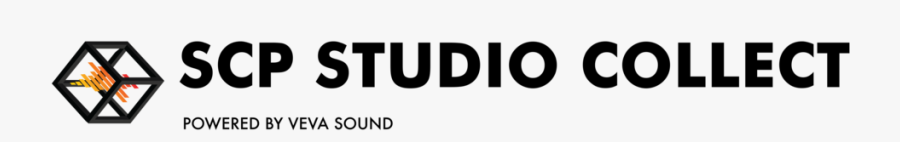 Scp Studio Collect Logo Transparent, Transparent Clipart